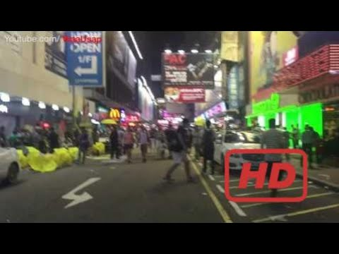 Broadway | Hong kong China | Stores and Shopping Street  #KHR