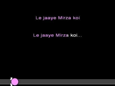 Heer Karaoke With Ashwin Boedhoe Track