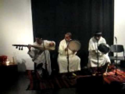 Berber Music of Morocco and the Middle Atlas