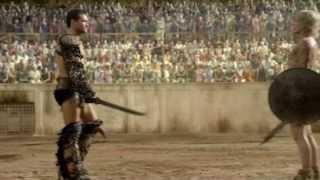 Спартак, арена (Spartacus, arena)