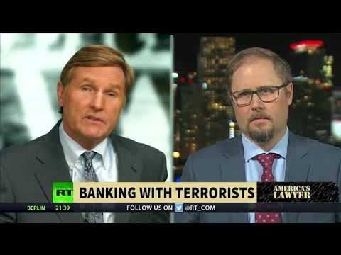 America's Lawyer [63]: HSBC: Banking With Terrorists