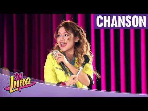 Soy Luna, saison 3 - Chanson :  Borrar tu mirada  (épisode 18)