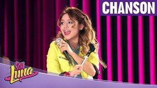 "Soy Luna, saison 3 - Chanson : ""Borrar tu mirada"" (épisode 18)"