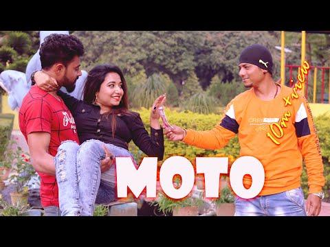 Moto   Haye Re Meri Moto   Hi Re Meri Motto   Ajay Hooda   Diler Kharkiya  Latest Haryanvi Song 2020