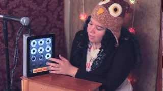 Іграшка піаніно пісня #5: тости і пиріг, Ольги Нуньєс