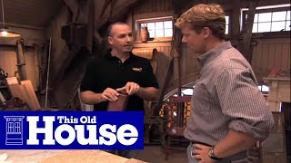 How to Maintain a Stone Countertop | This Old House