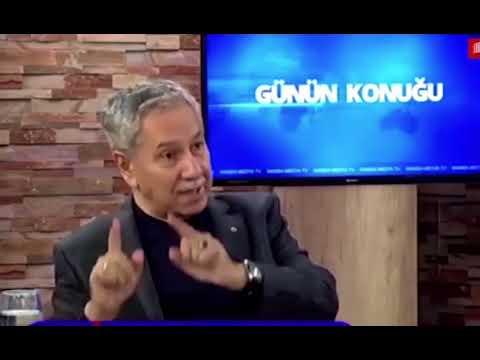 Bülent Arınç'tan bomba sözler! 'Kafasında parçalardım' Reza Zarrab ile ilgili dikkat çeken sözler