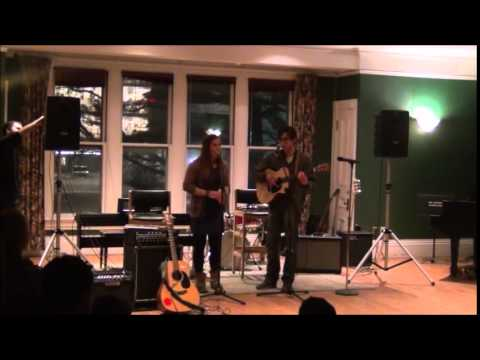 Late Winter Coffeehouse - All Acoustic Alliance