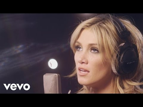 Delta Goodrem - Running Away