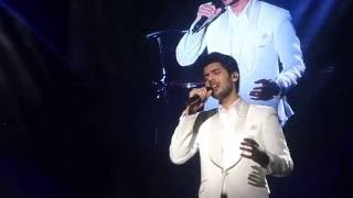 Armaan Malik Live Concert Leicester Main Rahoon Ya Naa Rahoon