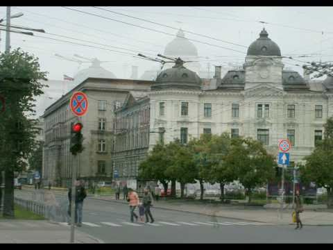 The Council of Ministers Building and the District Courthouse Building.wmv