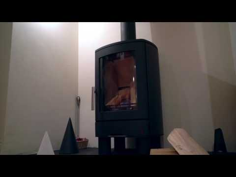ACR Stoves Neo 1F 5kw Multifuel Stove