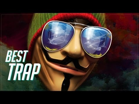 Best Trap Mix 2016  👽 Trap & Bass Music Mix 👽