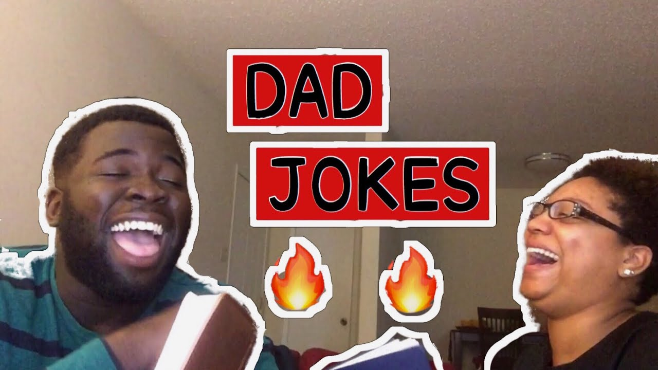 TRY NOT TO LAUGH CHALLENGE | DAD JOKES | 2019 | You Laugh, You Lose