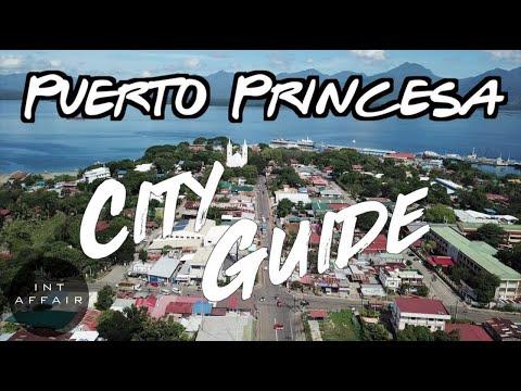 DOWNTOWN PUERTO PRINCESA, PALAWAN   LAYOVER CITY GUIDE