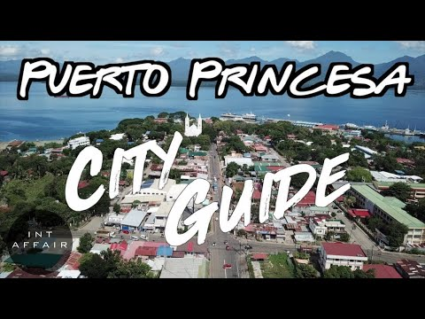 DOWNTOWN PUERTO PRINCESA, PALAWAN | LAYOVER CITY GUIDE