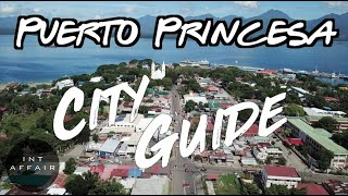 What to do in Puerto Princessa, Palawan | MORE THAN just a Layover City! TRAVEL GUIDE