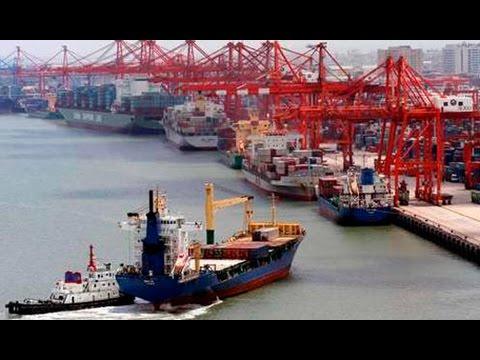 Quanzhou: start of the Maritime Silk Road