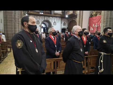 Semana Santa 2021  | Cántico de la Salve