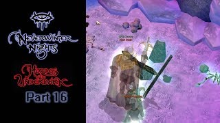 Chapter 3: The Wastes of Cania | Neverwinter Nights HotU 16