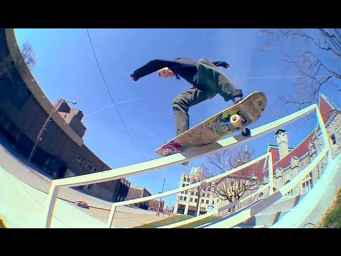 Vinnie Mango - Throwaway Part - Beedoh Promo