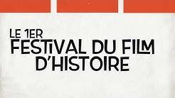 1er Festival du film d'histoire à Yverdon-les-Bains | 8 au 10 novembre 2019