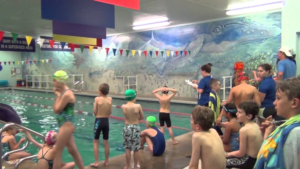 derventio swim meet 2013 programme television