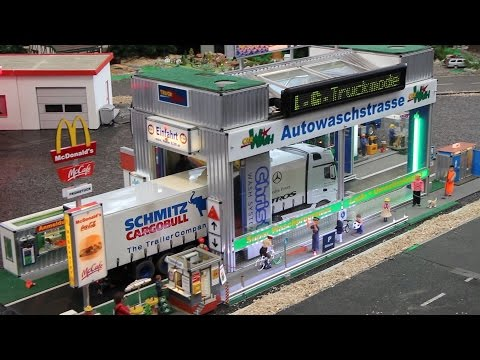 Building a Scale Model: Hasegawa Leyton House Porsche 962C from YouTube · Duration:  19 minutes 9 seconds