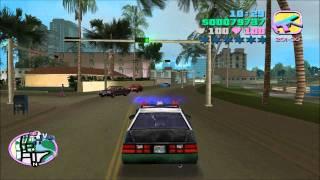 let s play grand theft auto vice city episode 17 forrest gump drug dealer
