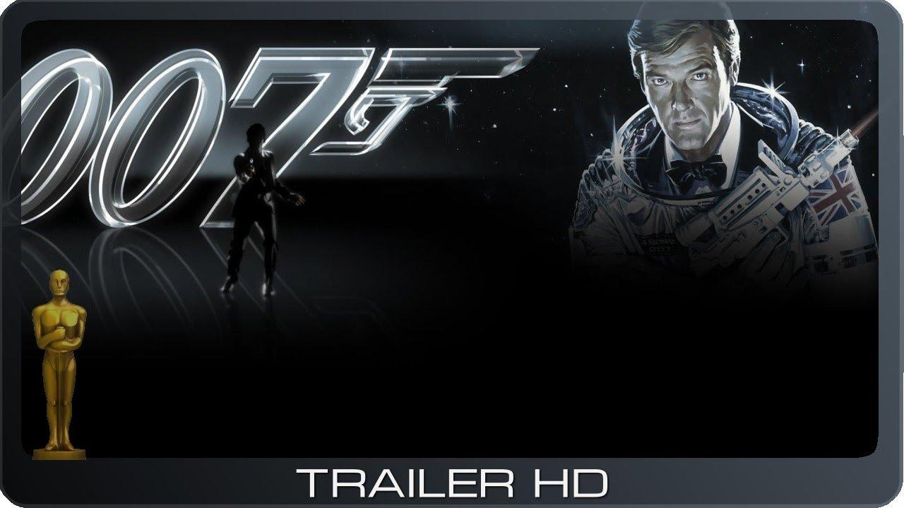 James Bond 007 - Moonraker - Streng geheim ≣ 1979 ≣ Trailer
