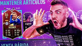 EL MEJOR SOBRE DE FIFA 21