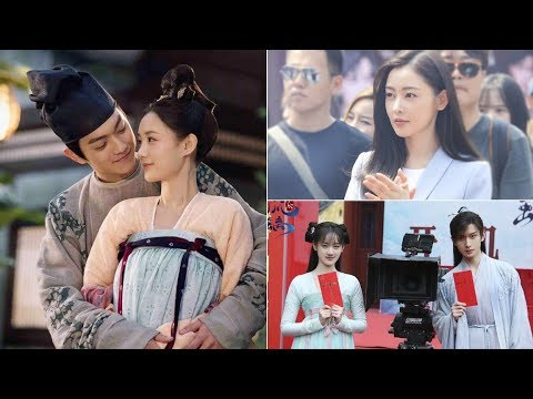 Li Yitong and Xu Kai in Tang Dynasty, Ethan Ruan latest, Young and Beautiful [Chinese Ent Update]