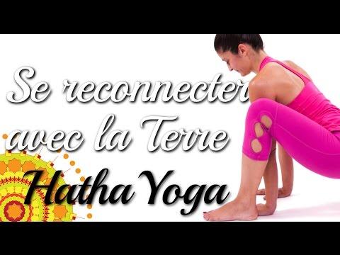 Hatha Yoga - Se reconnecter à l