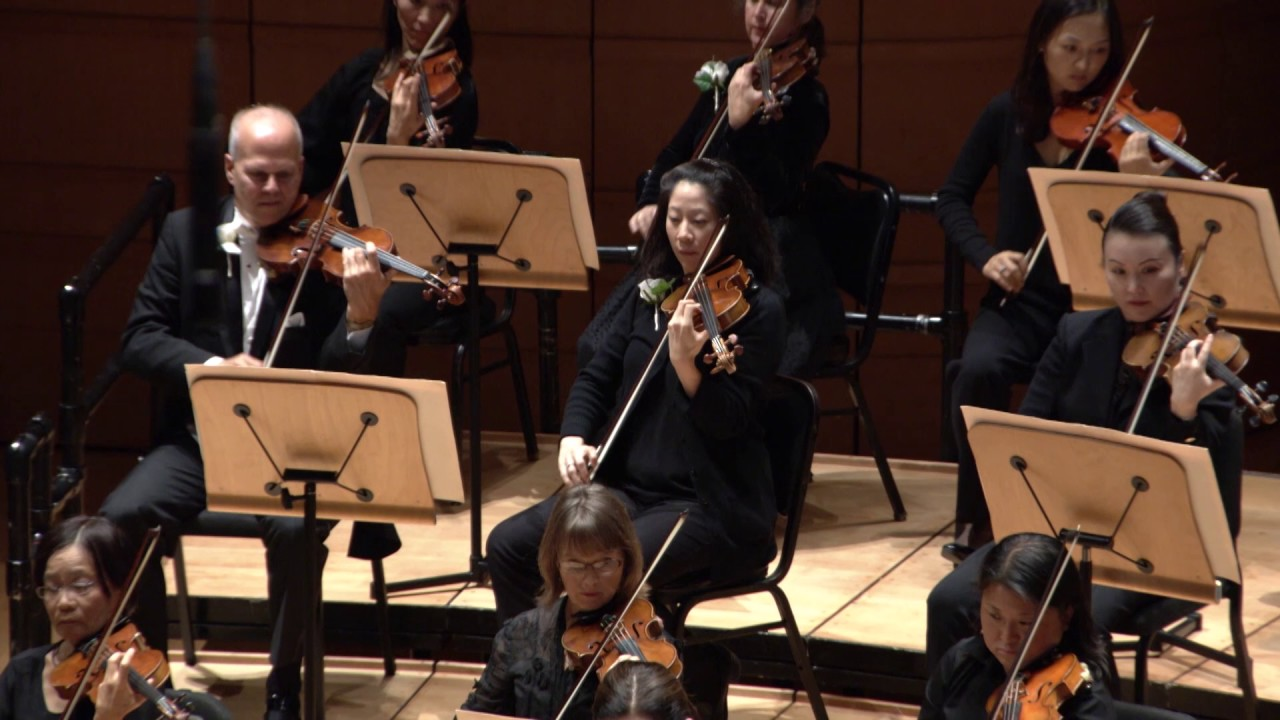 beethoven s third piano concerto youtube