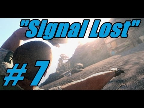 "Arma 3 Campaign Gameplay Walkthrough Part 7 ""Signal Lost"" Episode 2"