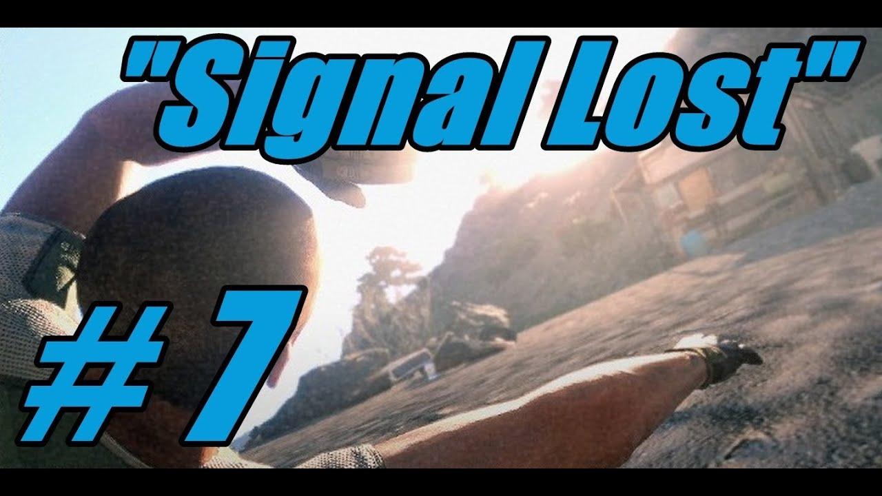 Arma 3 Campaign Gameplay Walkthrough Part 7