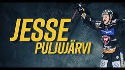Jesse Puljujärvi | Highlights | Liiga 2019