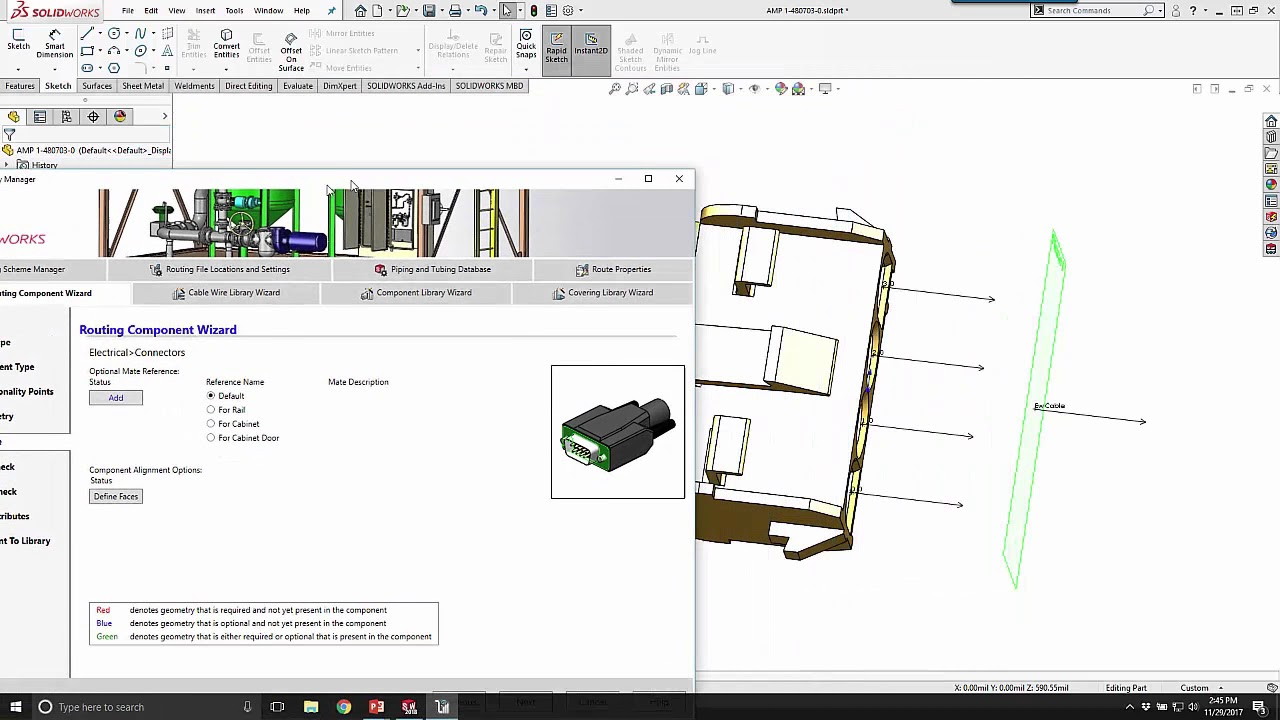 Torrent solidworks electrical crack manager