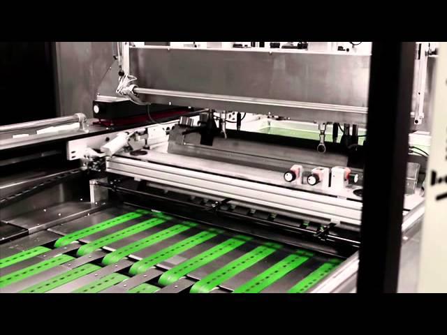 Printoclock - Vidéo d'impression de  de sticker 68932