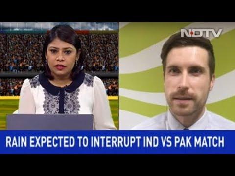 UK Met Office Predicts Truncated India vs Pakistan World Clash