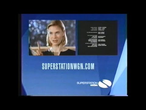 Heat (1995) End Credits (WGN 2003)
