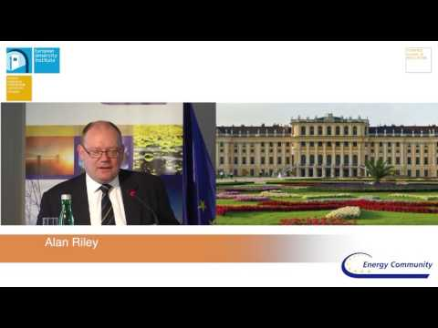 4th Vienna Forum on European Energy Law | Session 2: Securit