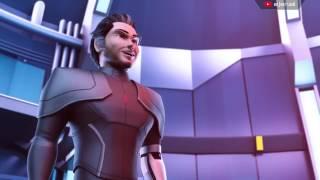 Ejen Ali episode terakhir misi override part 3