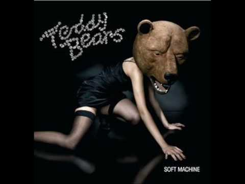 Клип Teddybears - Ahead of My Time