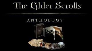 The Elder Scrolls Anthology - Unboxing