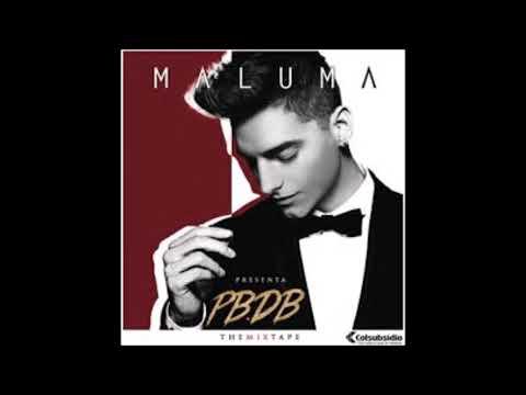 Maluma - PB:DB - (CD Completo) 2015