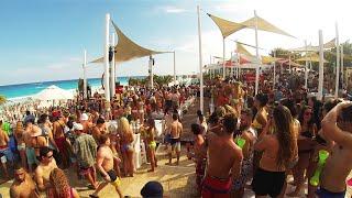 Oasis Cancun Spring Break 2015