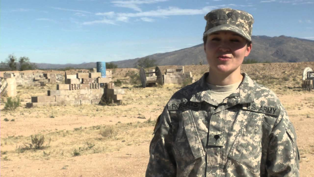 4th Battlefield Coordination Detachment: 'The most ...