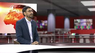 Hashye Khabar 12.09.2019 حاشیهی خبر: کمیسیون شکایات تا کنون چند مورد شکایت درج کرده است
