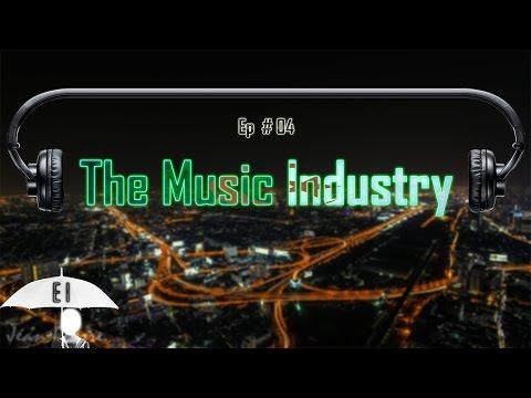 E.I - EP 04 - The Music Industry in Algeria (سوق الموسيقى في الجزائر)